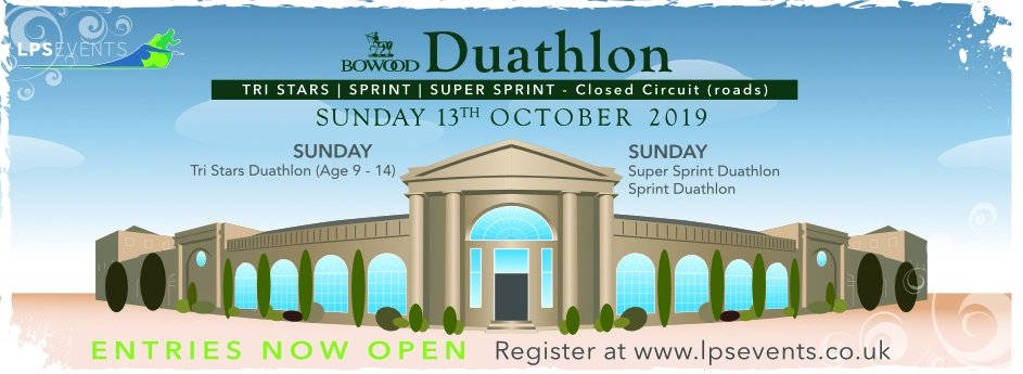 Bowood House Duathlon